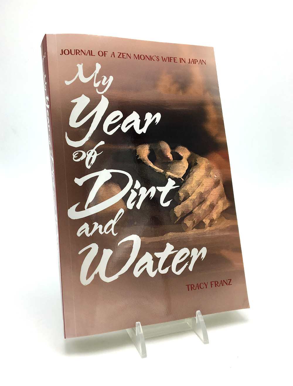 World Literature Today reviews Tracy Franz's 'My Year of Dirt and Water'