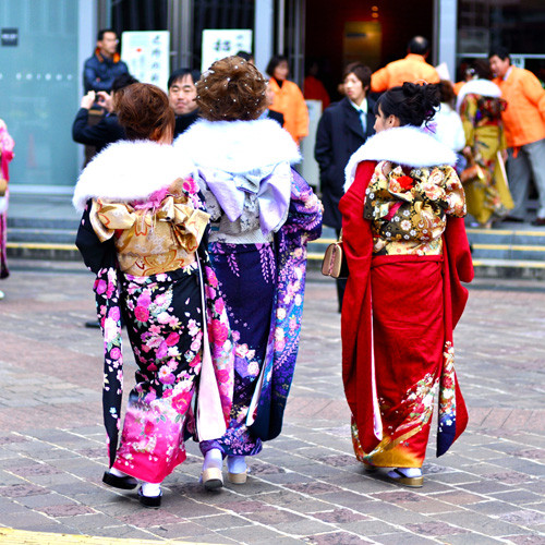 Coming of Age Day: A Japanese Celebration of Adulthood