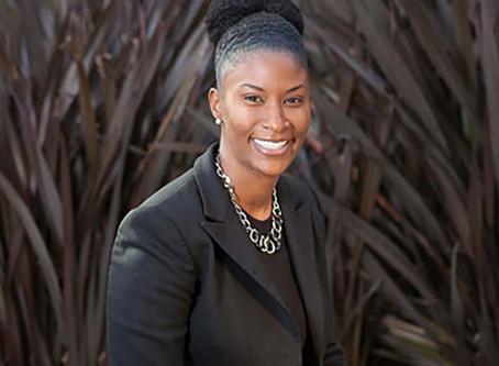 Grantee Spotlight: Joi Jackson-Morgan, Executive Director of 3rd Street Youth Center and Clinic
