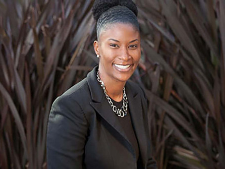 Grantee Spotlight: Joi Jackson-Morgan, Executive Director of 3rd Street Youth Center and Clinic