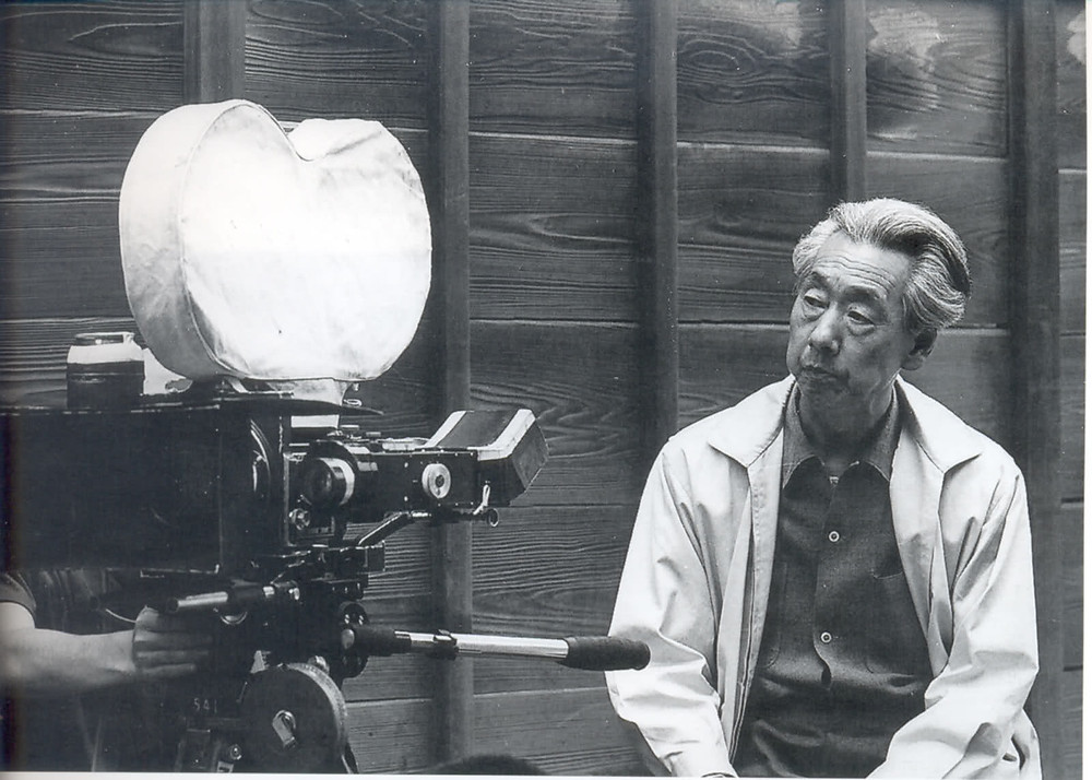 Cultural Reflections in Japanese and American Cinema