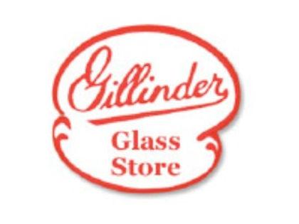 Gillender Glass Store