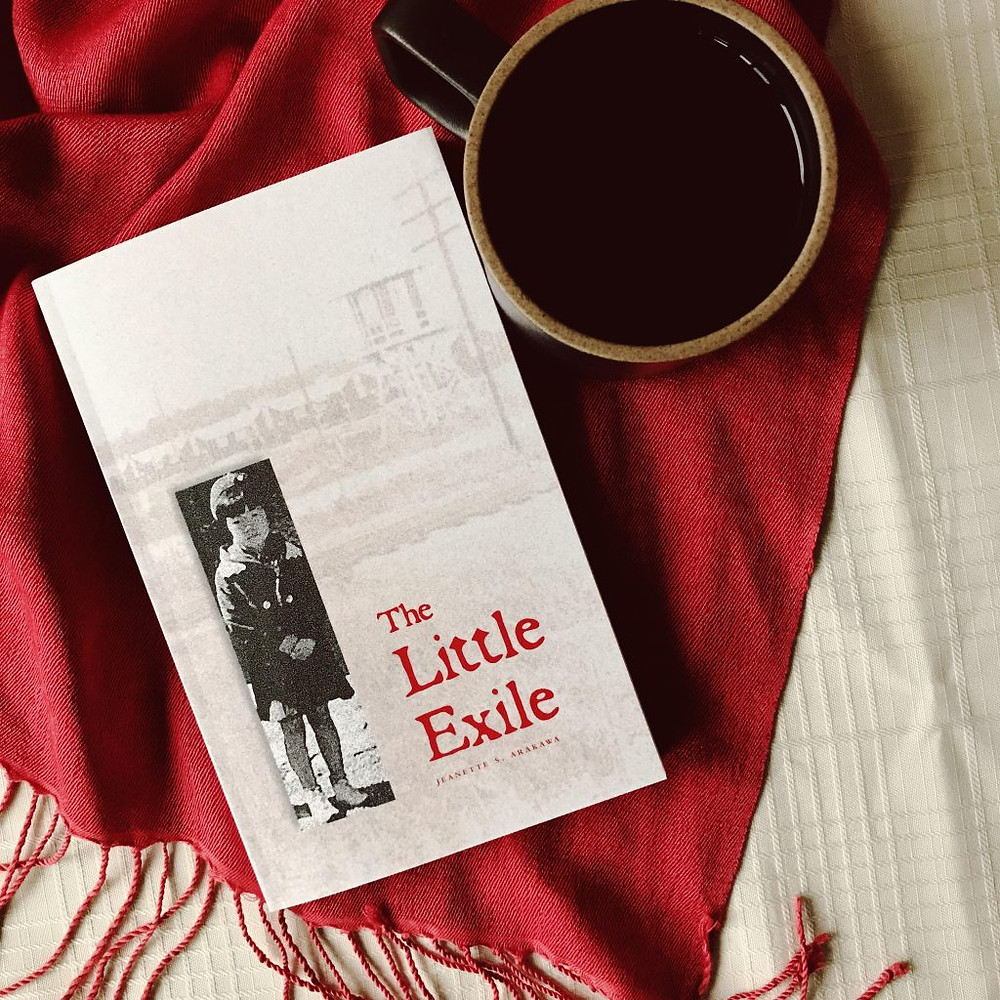 The International Examiner reviews 'The Little Exile' by Jeanette Arakawa