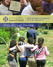 2018 EC Annual Review Cover