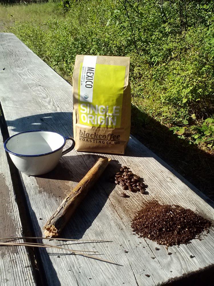 Single Origin blackcoffee Roasting Co