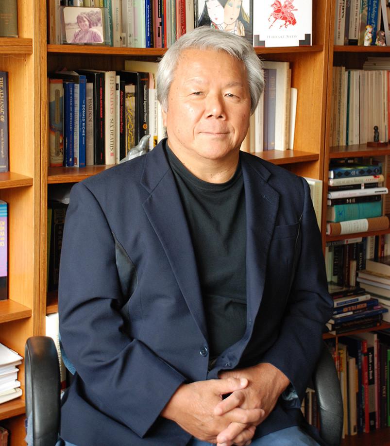 Award-winning translator Hiroaki Sato on literary translation and 'The Silver Spoon'