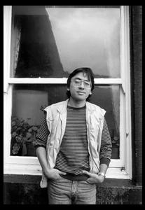 Kazuo Ishiguro novelist