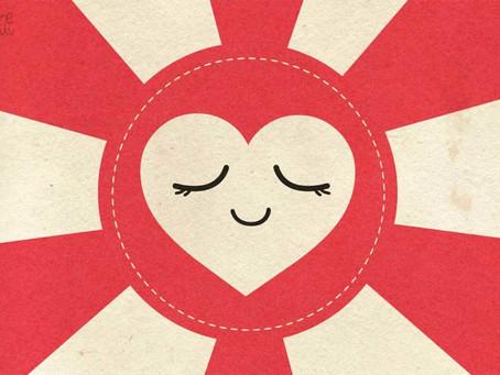 Valentines Day Excerpt: Haiku, Tanka, and Japanese Free Verse Poetry on Love