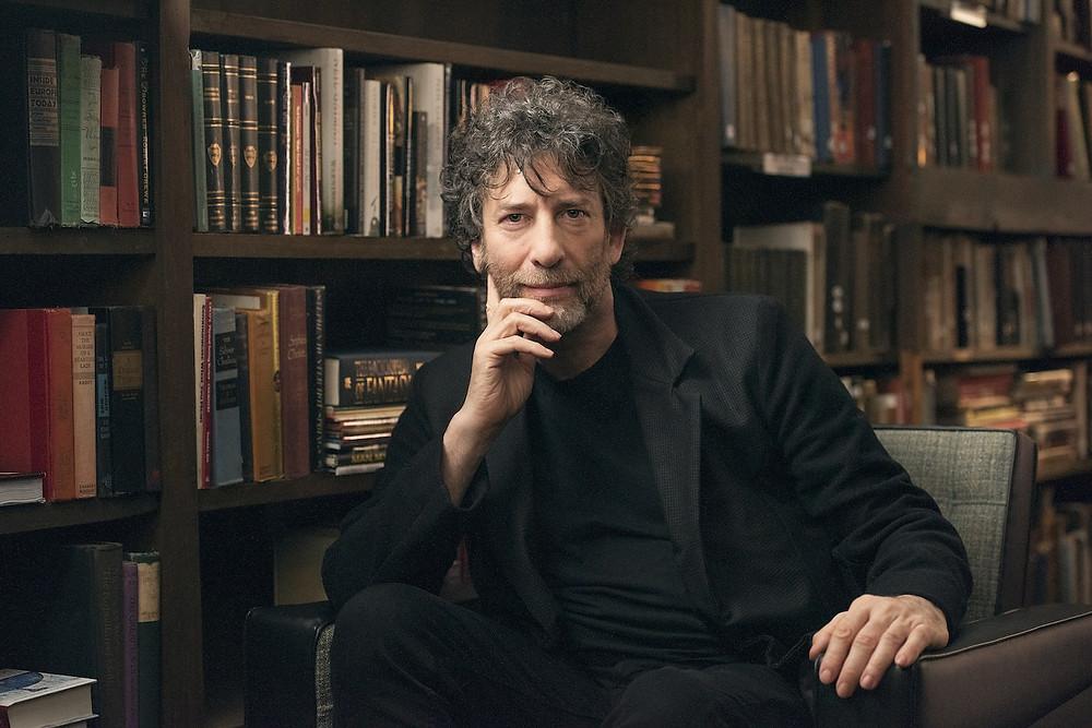Neil Gaiman on Steve Alpert and Studio Ghibli