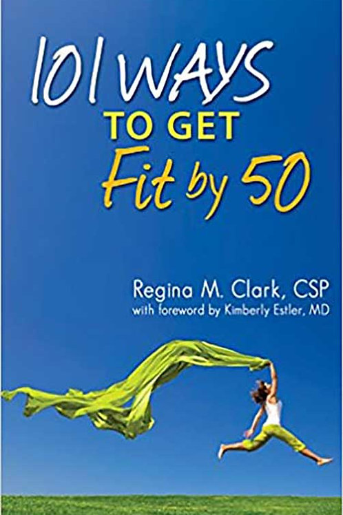101 Ways To Get Fit by 50