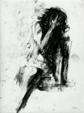 """Deep Waters"""" by Audrey Kawasaki"""