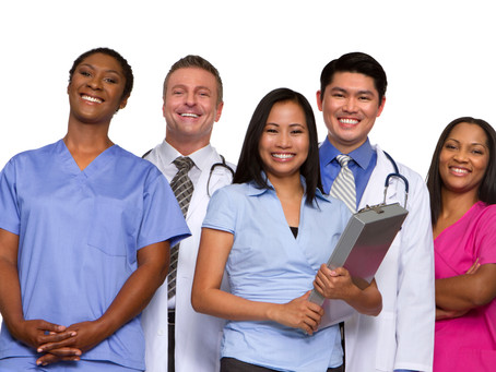The CARE Approach for Healthcare