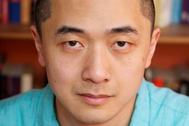 Chinese science-fiction writer and translator Ken Liu discusses the state of the art and science fiction in China
