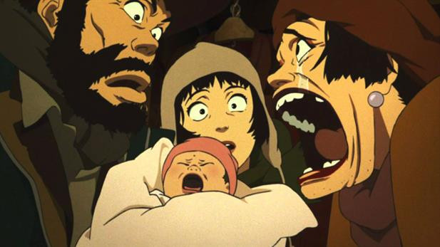 Best Anime Films That Aren't Studio Ghibli