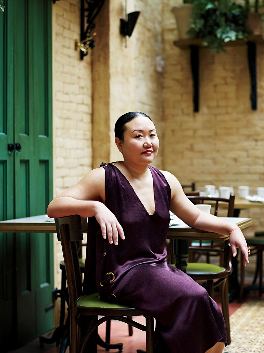 Bestselling Author Hanya Yanagihara recommends 'Evening Clouds' by Junzo Shono