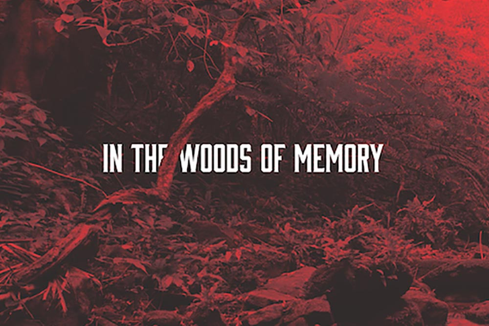 Upcoming Event: Kyle Ikeda discusses Okinawan literature & Shun Medoruma's 'In The Woods of Memory'