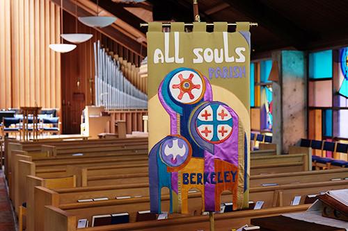 All Soul's – Berkeley