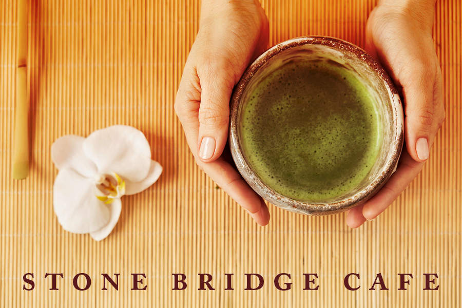 Stone Bridge Café: Guidelines & Submission Info