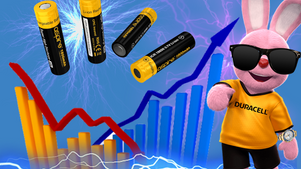 Battery Market Charging Up?