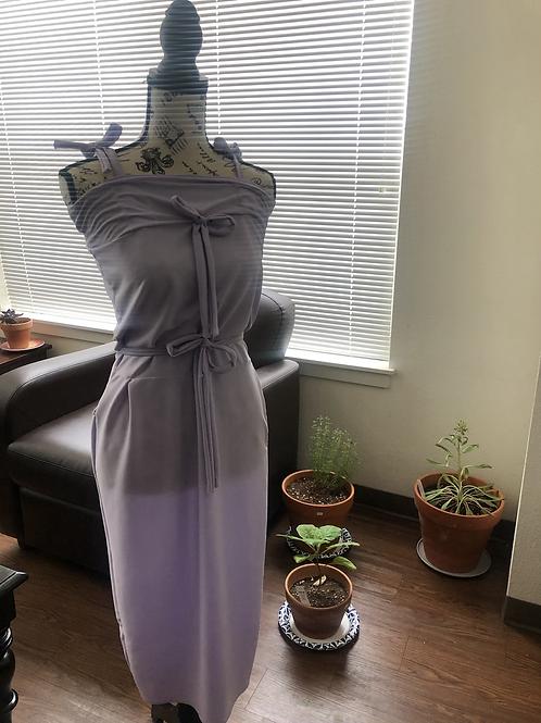 Softie Maxi Dress