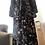 Thumbnail: Flower Boy Double Tie Maxi Dress
