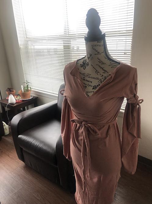 Witch Hazel Dress
