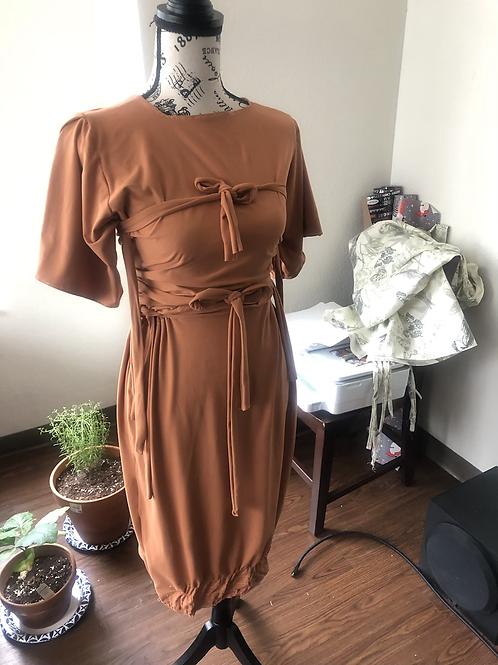 Sawmill Maxi Dress