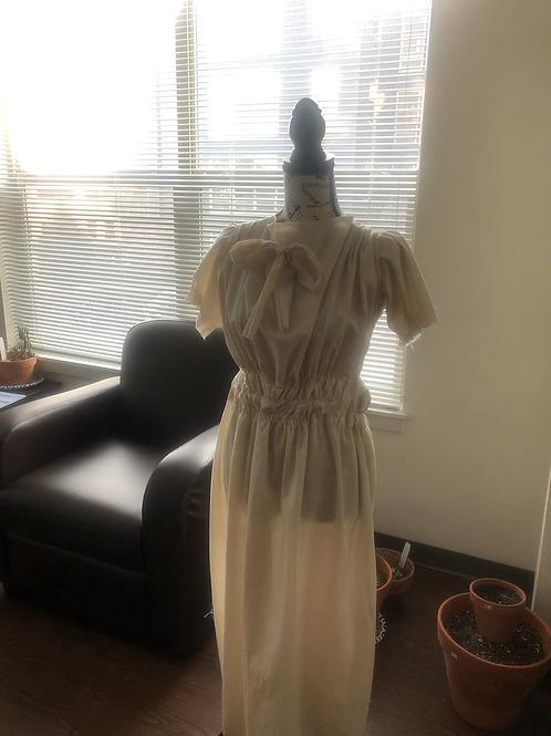 Bonsai Maxi Dress