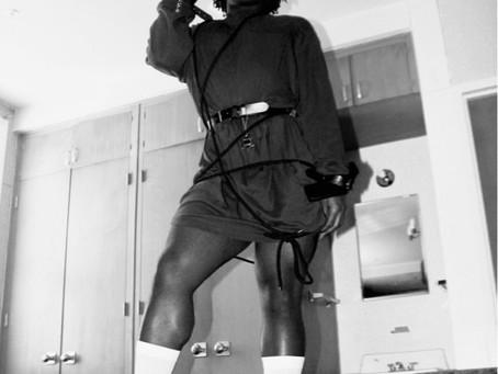 Lady Justice, 1952  Stories Untold   Vintage Fashion