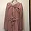 Thumbnail: Open Chest Tie Dress