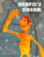 Derto's Dream Kid's Book