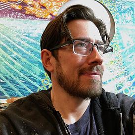 Brian Tohill Artist Carpenter