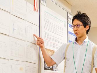 「ACP 日本支部年次総会 2017」にて、JHSPH在籍の高松 直岐 先生が Best Abstract Award を受賞されました。