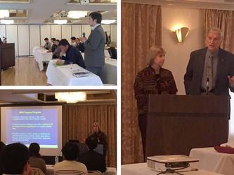 ジョンズホプキンス大学School of Public HealthオンラインMPH日本プログラムの説明会を開催しました。