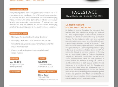 Failing Dentition: Identifying Candidates for Full Mouth Reconstruction