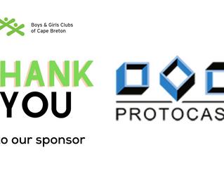 Sponsor Highlight - Protocase