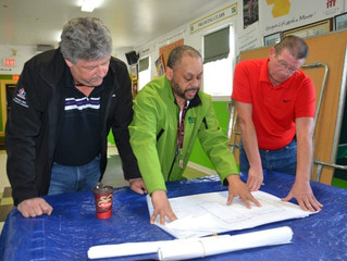 Whitney Pier Youth Club making plans for expansion