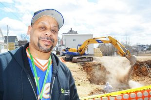 Whitney Pier Youth Club expansion begins