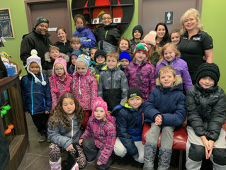 Ascendo Fitness Makes Generous Donation