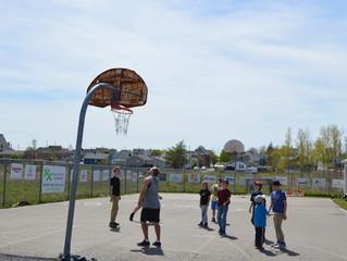 WPYC Basketball Program
