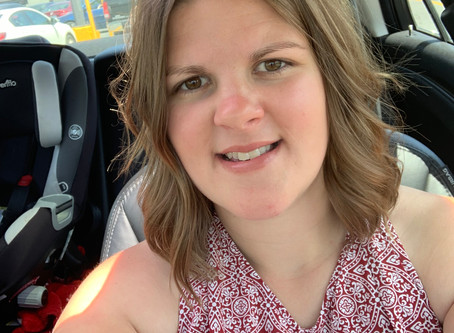 Ashley Furlong- Fundraising Coordinator