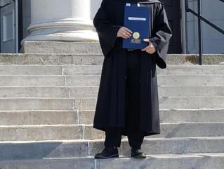 Best Buy Scholarship Graduate