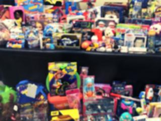 BGCCB Recipient of Cape Breton Eagles Holiday Toy & Food Drive