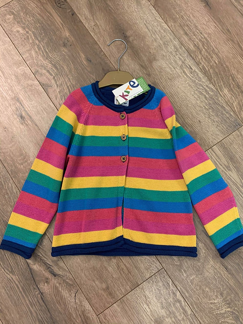 Kite Striped Cardigan