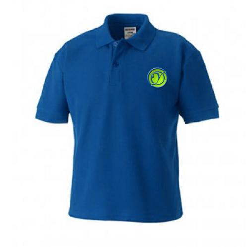 Ysgol Gymraeg Ystalyfera - Primary Polo Shirt