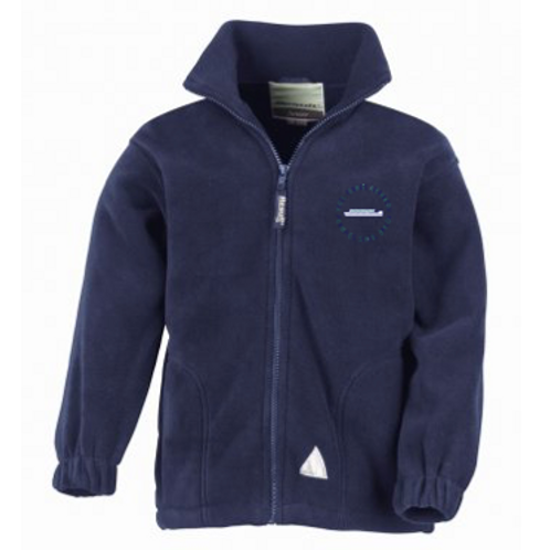 Penmaes Fleece Jacket