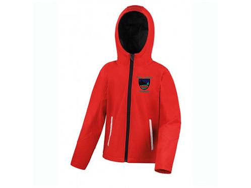 Ysgol Brynaman Softshell Jacket
