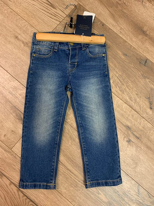 Mayoral Boys Denim Jeans