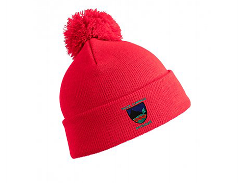 Ysgol Brynaman Bobble Hat