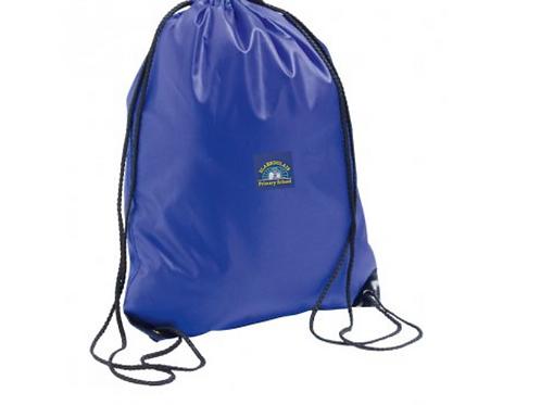 Blaendulais Primary PE Bag